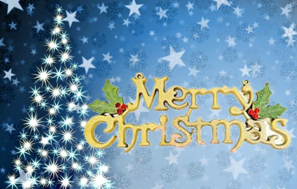 Frohe Weihnachten Englisch.Us 8 13 Frohe Weihnachten Englisch Brief Wort Weihnachtsbaum Dekoration Geschenk Und Weihnachtsschmuck Frohe Weihnachten Brief 30 Cm Goldene Farbe
