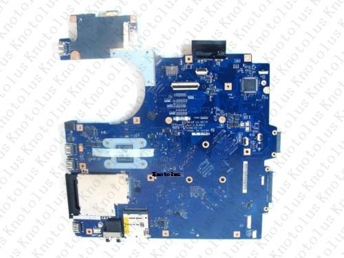 0P994J KML60 LA-4671P for Dell Vostro 1720 laptop motherboard UMA Graphics ddr2 Free Shipping 100% test ok jal30 la 4121p for dell vostro 1510 laptop motherboard pm965 ddr2 0j603h free shipping 100