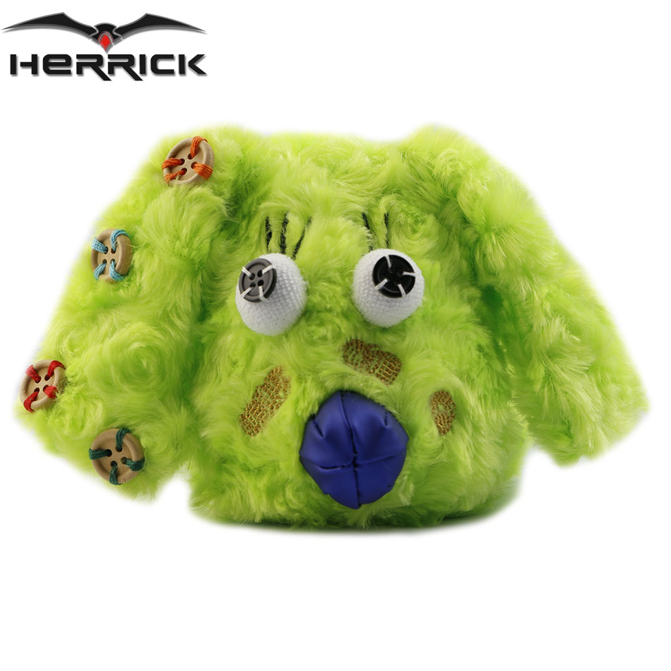 Golf headcover cartoon animal headcover