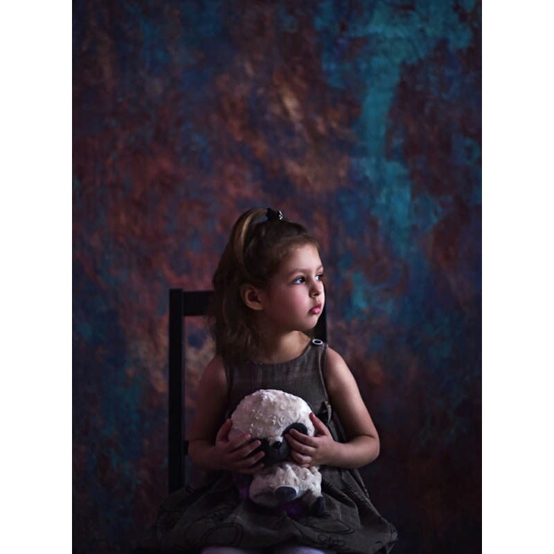 Vinyl Photography Background Retro Photographic Backdrop For Studio Photo Prop Cloth F-783