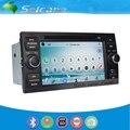 Seicane DVD GPS Навигационная Система Для 2007-2010 Ford TRANSIT CONNECT Aftermarket Радио Поддержка Bluetooth WI-FI Камера Заднего Вида