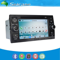Seicane DVD GPS Navigation System For 2007-2010 Ford TRANSIT CONNECT Aftermarket  Support Radio Bluetooth WIFI Rearview Camera