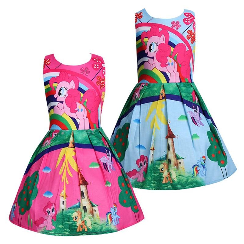 cheap sale my little poli birthday dress for girl kids