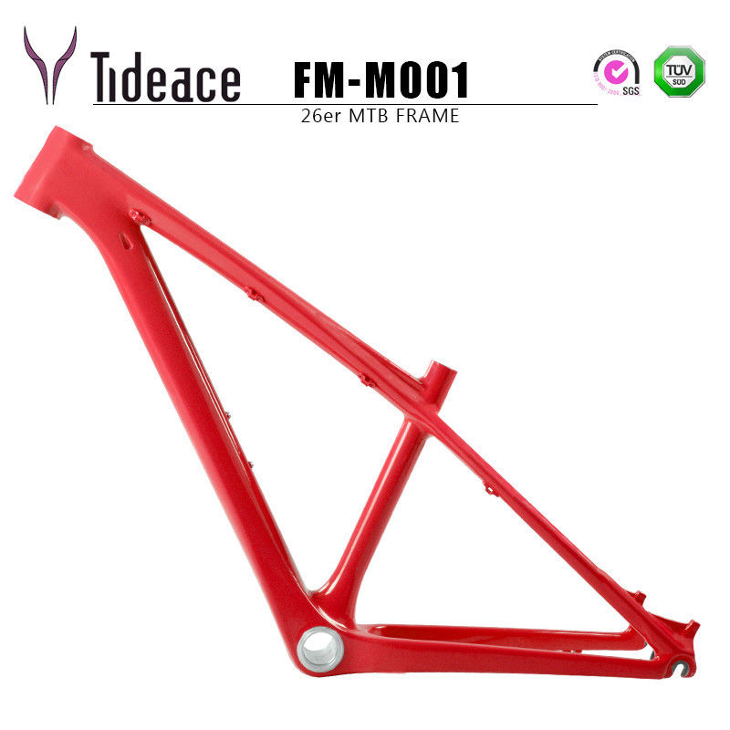 Chinese Kids Carbon 26er Mtb Frame Mtb Carbon Frame 26er 14 Or 16inch Carbon Mtb Frame 26 Carbon Kids Frame With Headset
