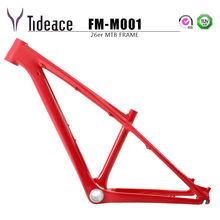 цена на Mountain bike carbon frame 26er full carbon MTB bike frame 26er 14 16'' T700 carbon fiber frame MTB bike frame bicycle mtb frame