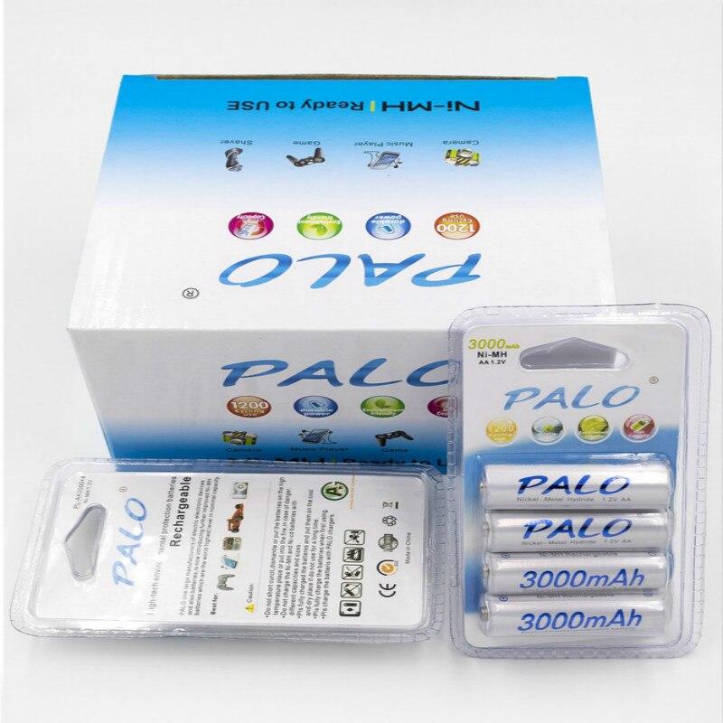 Baterias Recarregáveis de 1.2 v aa 3000 Modelo Número : 1.2v 3000 MAH AA
