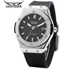 New 2017 JARAGAR Fashion Army Watch Men Auto Mechanical Day Watches Sport Wristwatch Free Ship
