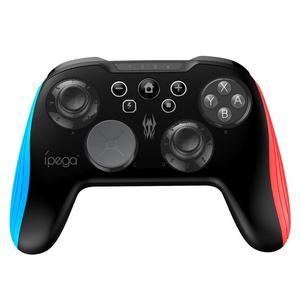 Image 2 - iPega PG 9139 Controller Wireless Bluetooth Gamepad Joystick Gaming Joypad Joy Pad For Nintendo Switch Pro Android PC Win7 Win10
