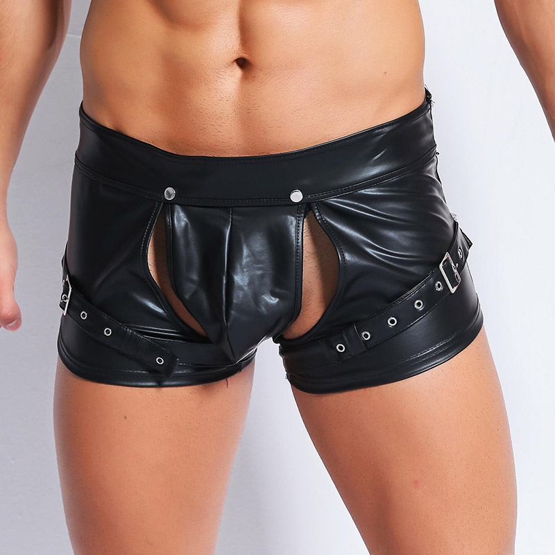 Aliexpresscom  Buy Hot Sexy Latex Hollow Out Male -8613