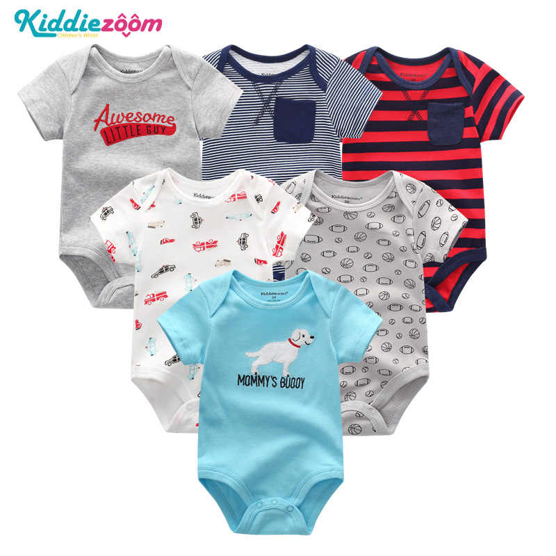 c03bc0a22efb Detail Feedback Questions about Newborn Boys Rompers Baby Girls ...