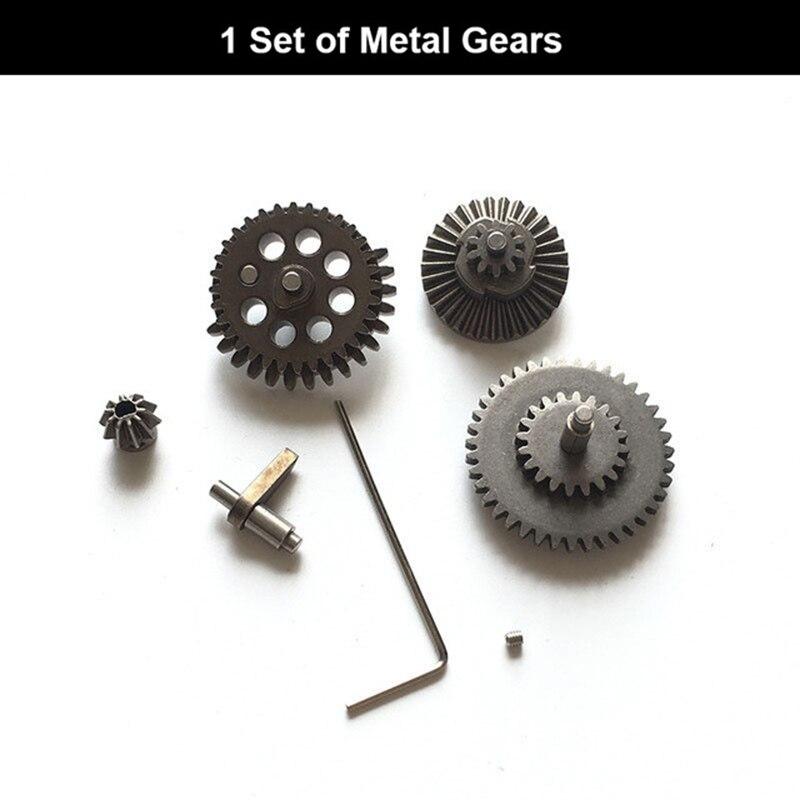 ZhenDuo-Toys-Jinming-8th-M4A1-SCAR-V2-Metal-Gear-Motor-Toy-Blaster-Gel-Ball-Gun-Accessories (5)