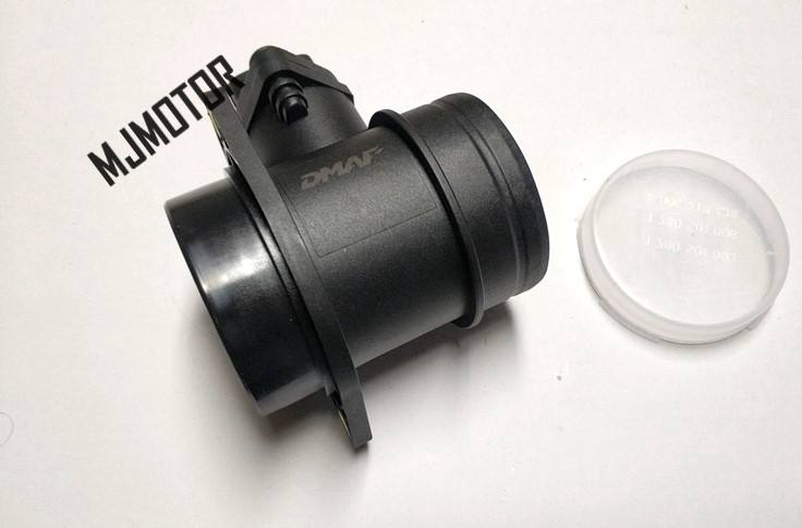 2 MODELS Air Flow Meter sensor for Chinese SAIC ROEWE 550 1.8 1.8T MG6 W5 Auto car motor parts 10004083 / 30000046