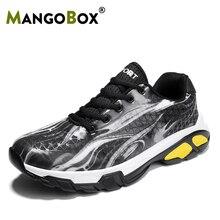 2019 New Luxury Men Basketball Shoe Black Pink Sneakers Men High Quality Men Basketball Sneakers Non-Slip Athletic Shoes For Man
