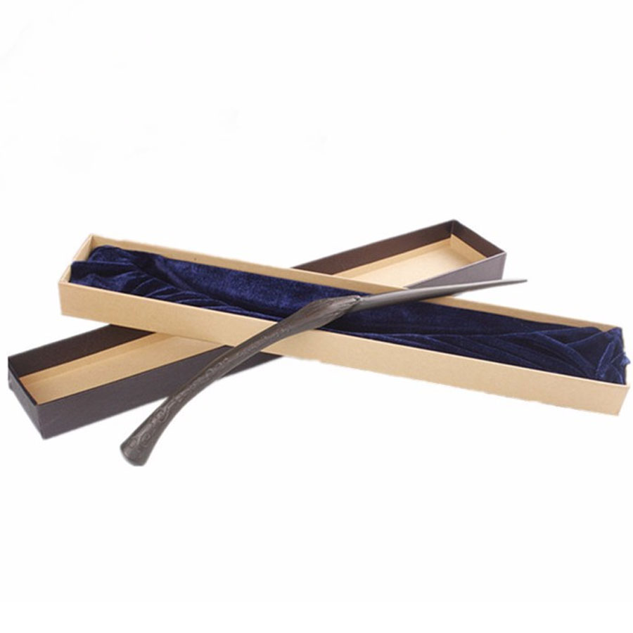 New Metal Core Bellatrix Lestrange Magic Wand/ Harry Magical Wand/ High Quality Gift Box Packing