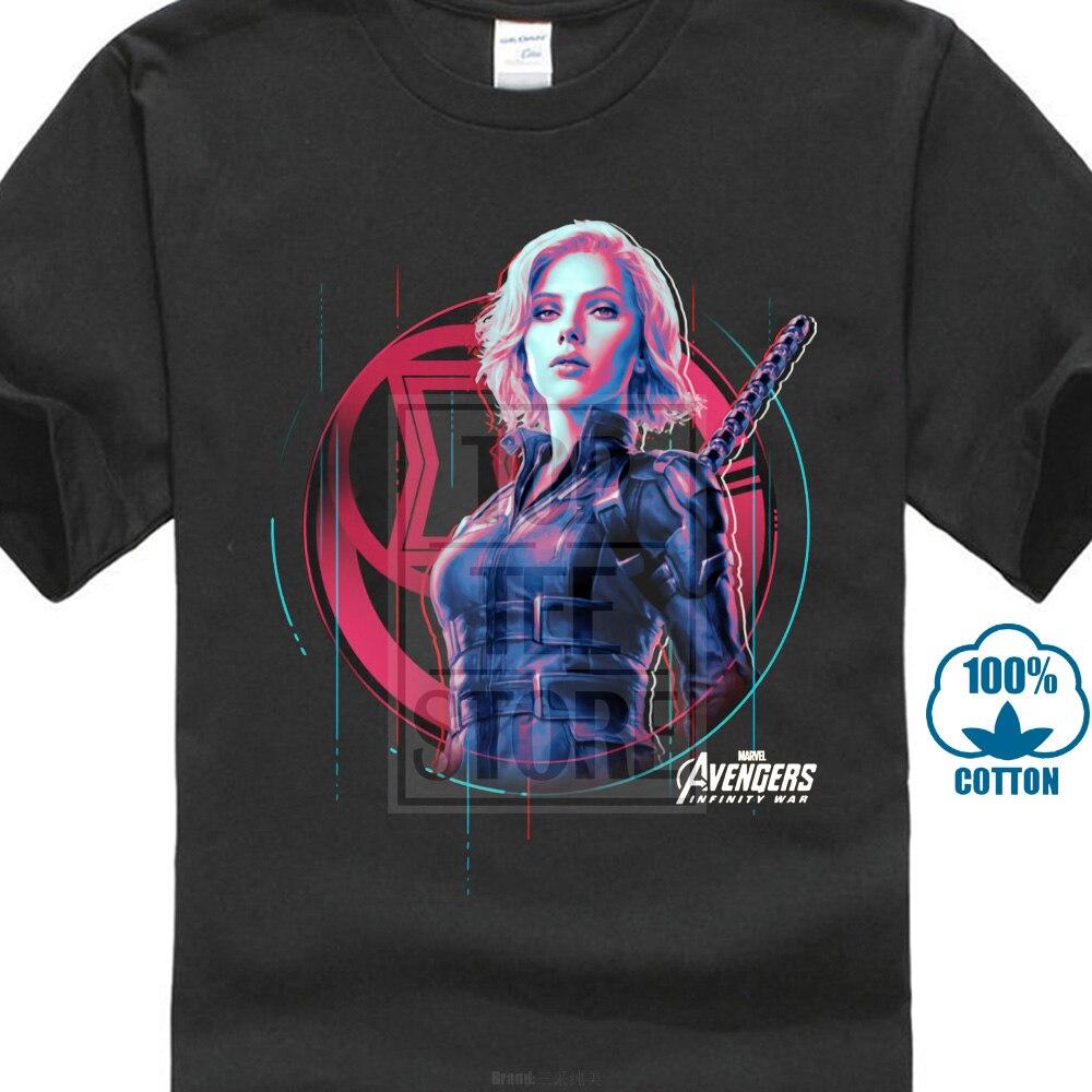 Sex Black Widow T Shirt 2018 Hot Sale Men T Shirts Round Neck Short Sleeve 100% Cotton Tees Cosie Tops Shirt Free Shipping