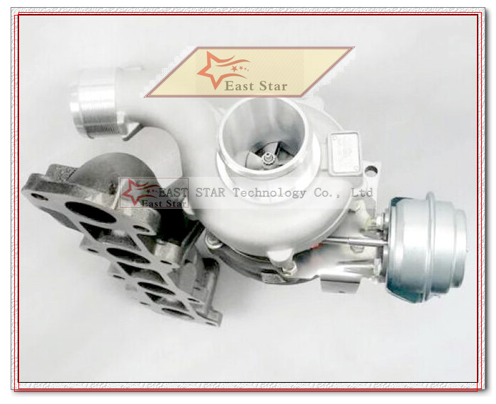 TURBO GT1749V 767835 767835-5001S 755042-5003S Turbocharger For Opel Astra H Signum Vectra For FIAT CromaII Stilo Z19DT 1.9L turbo cartridge chra for opel astra g zafira a vectra b 02 04 y22dtr 2 2l gt1849v 717625 717625 5001s 703894 5003s turbocharger