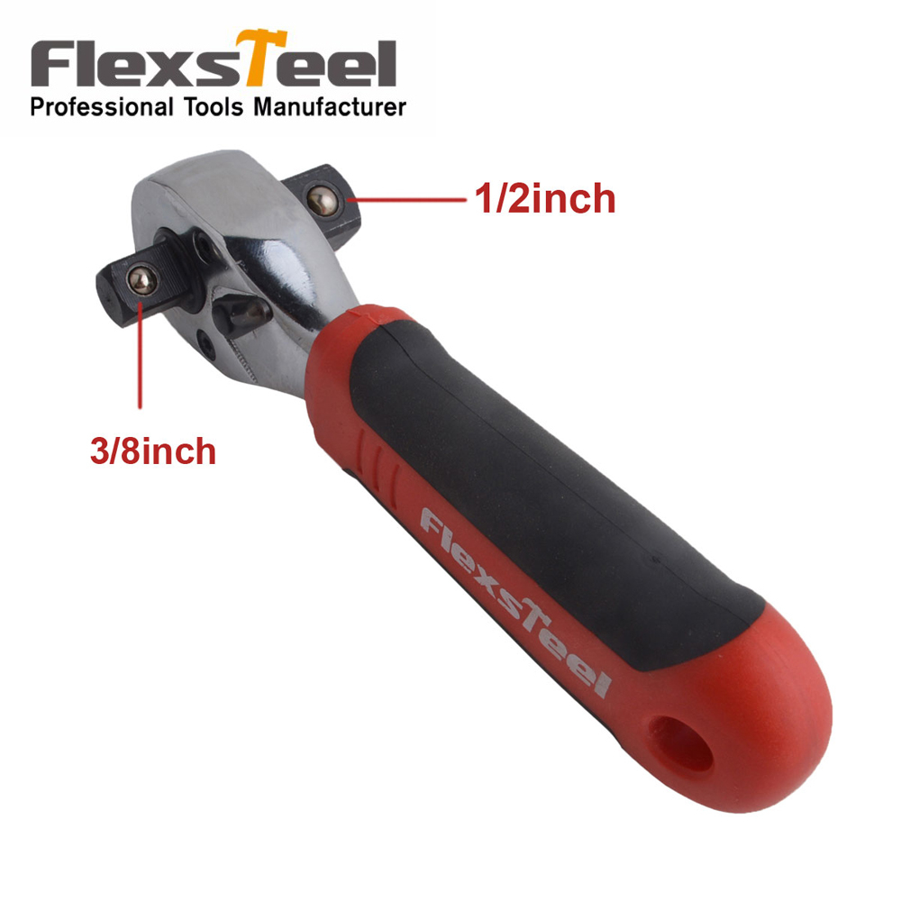 1PC High Torque Ratchet Wrench For Socket 1/2