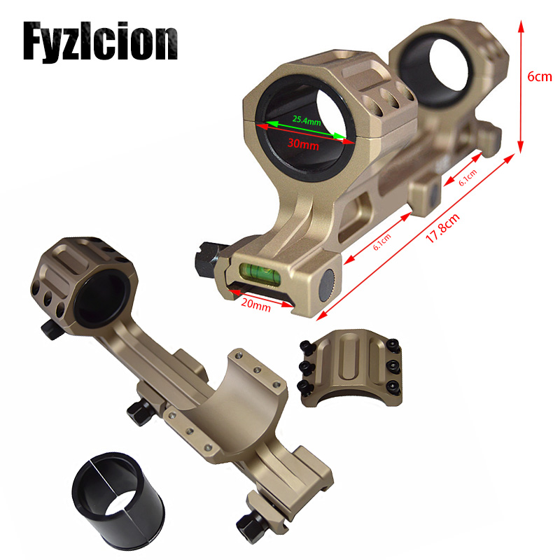fyzlcion-quick-release-fontb1-b-font-inch-30mm-rifle-scope-mount-cantilever-black-fontb0-b-font-moa-
