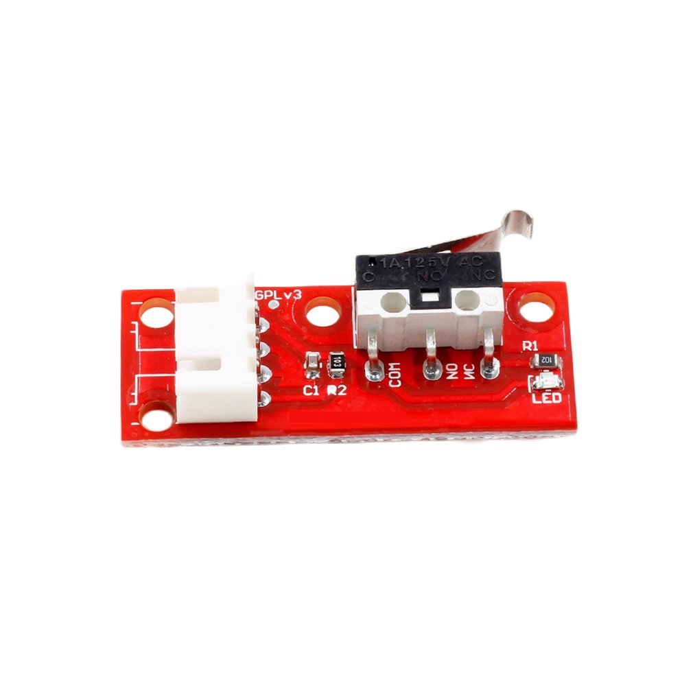 Optical Endstop Limit Optical Switch Light Control For 3D Printer RAMPS LY