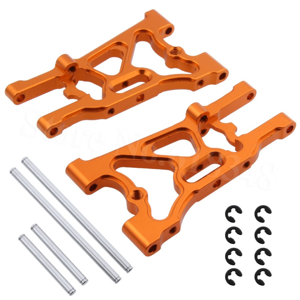 Tool Parts The Cheapest Price Axial Yeti Trophy Truck Ax80111 Lower Front Control Arms Set Yeti Exo Nipax90026