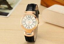 Moda de lujo de negocios reloj de las mujeres, de alta gama de la marca de las señoras reloj de cuarzo, la aparición de la hermosa casual watch.