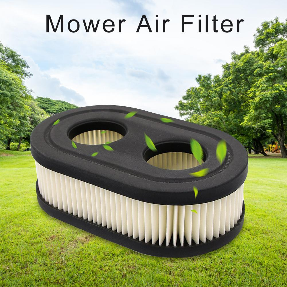 Lawn Mower Air Filter Mower For Briggs And Stratton 798452 593260 5432 5432K Weeding Accessories