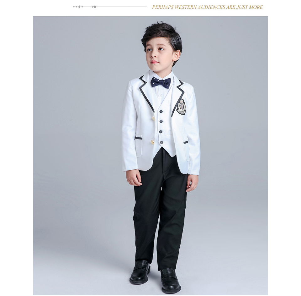 Fantastic White Tuxedos For Prom Images - Wedding Ideas - memiocall.com
