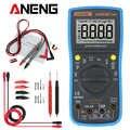 ANENG AN882B+ TURE RMS Digital Multimeter Auto NCV AC DC Auto LCR Volt Meter Tester Temprature Continuity Tester