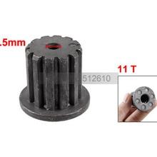 5.5 мм диаметр центральное отверстие 11 зубы металлических пульсатор ядро для Panasonic стиральная машина