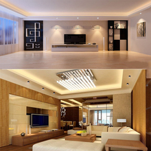 LED Downlights 5W 7W 9W 20W Surface Mounted LED Ceiling Lamps   360 Degree Rotation LED Downlights AC85-265V