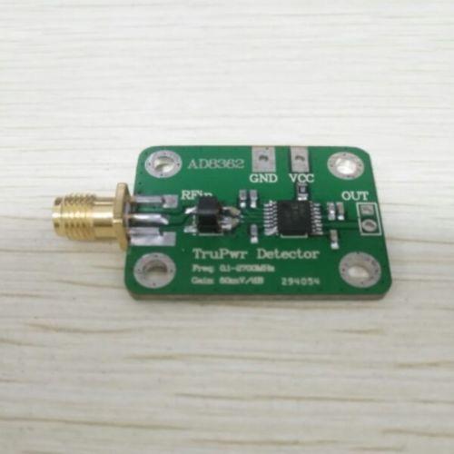 1 cái RF lò vi sóng sức mạnh thực sự đăng nhập detector AD8362