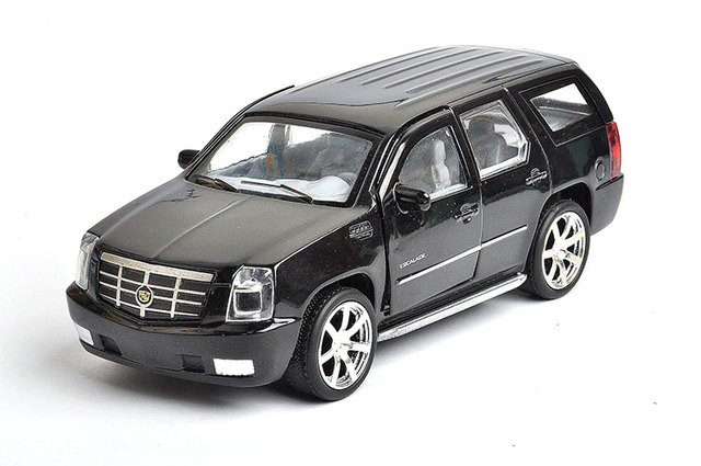 Free Shipping Small Cadillac Car Toys Metal Cars Cadillac Suv In
