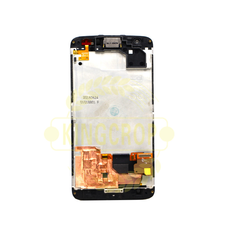 moto z force lcd with frame  (9)