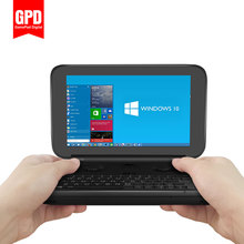 GPD WIN Gamepad Laptop NoteBook Tablet PC 5.5″ Handheld Game Console Video Game Player x7-Z8700 Windows Bluetooth 4.1 4GB/64GB