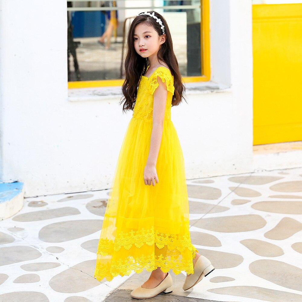 Teens yellow
