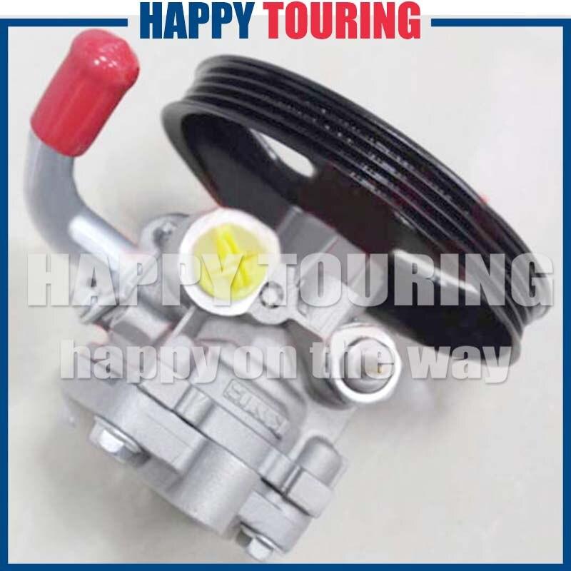For SUZUKI LIANA  for SUZUKI  BALENO Power Steering Pump 4PK 49110-54G00 4911054G00 New For SUZUKI LIANA  for SUZUKI  BALENO Power Steering Pump 4PK 49110-54G00 4911054G00 New