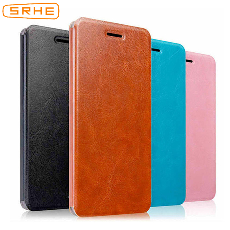 SRHE For Letv 2 LeEco Le2 X527 X520 Le 2 Pro X620 Case Cover Flip Leather Silicone Case For LeEco Le S3 X626 X522 With Holder