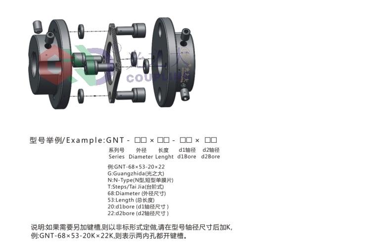 GNT 45#-2