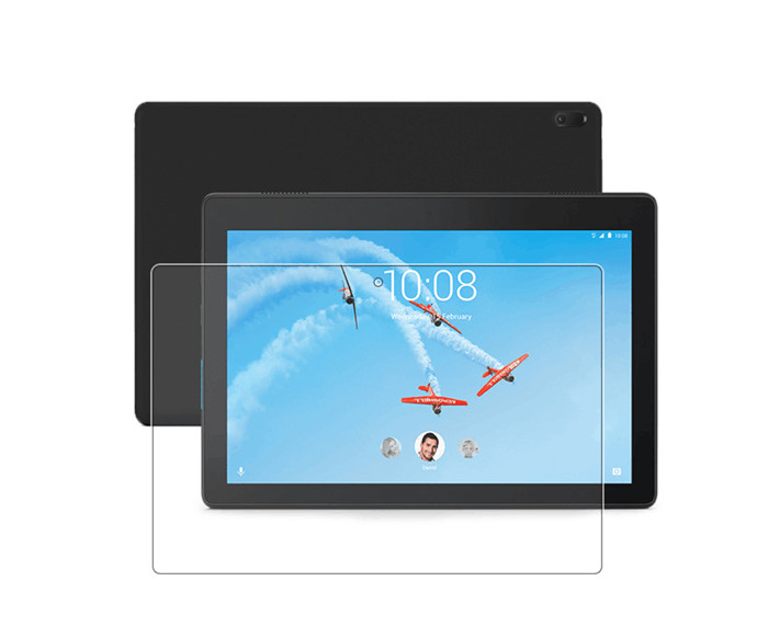 50Pcs Tempered Glass Screen Protector for Lenovo Tab E10 TB X104F TB X104F 10 1 Tablet