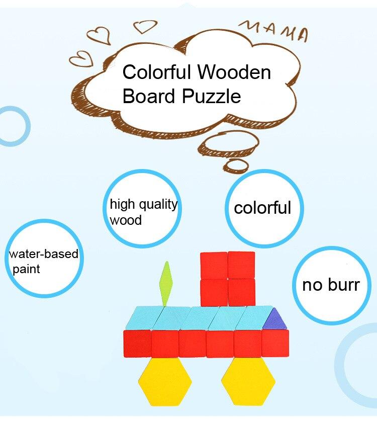 Rainbow DOLLRYGA DIY Brinquedos De Blocos De