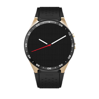 Sograce KW88 Smart Watch GPS Bluetooth Dial Call Watch Phone Heart Rate Smart Watches Fitness Watch