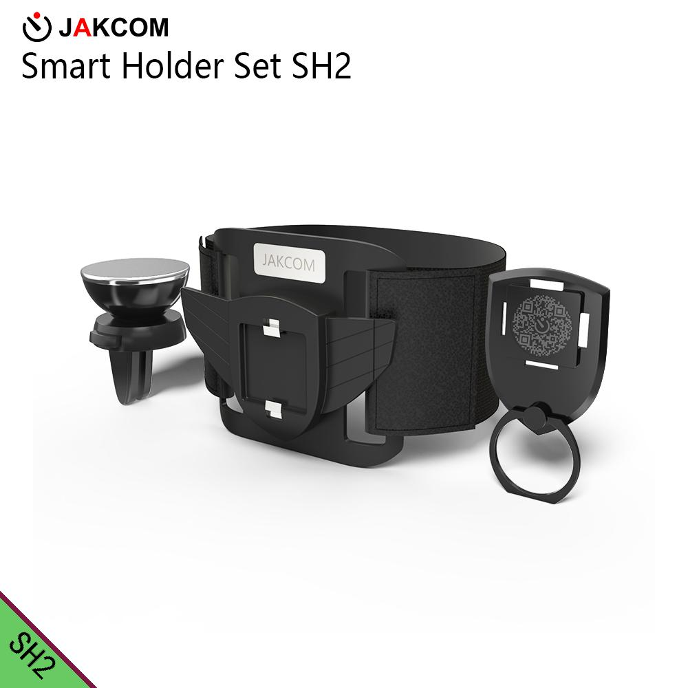 Mobile Phone Accessories Cellphones & Telecommunications Alert Jakcom Sh2 Smart Holder Set Hot Sale In Armbands As One Plus 6 Infinix Hot 4 Pro P8 Lite 2017 Good For Antipyretic And Throat Soother