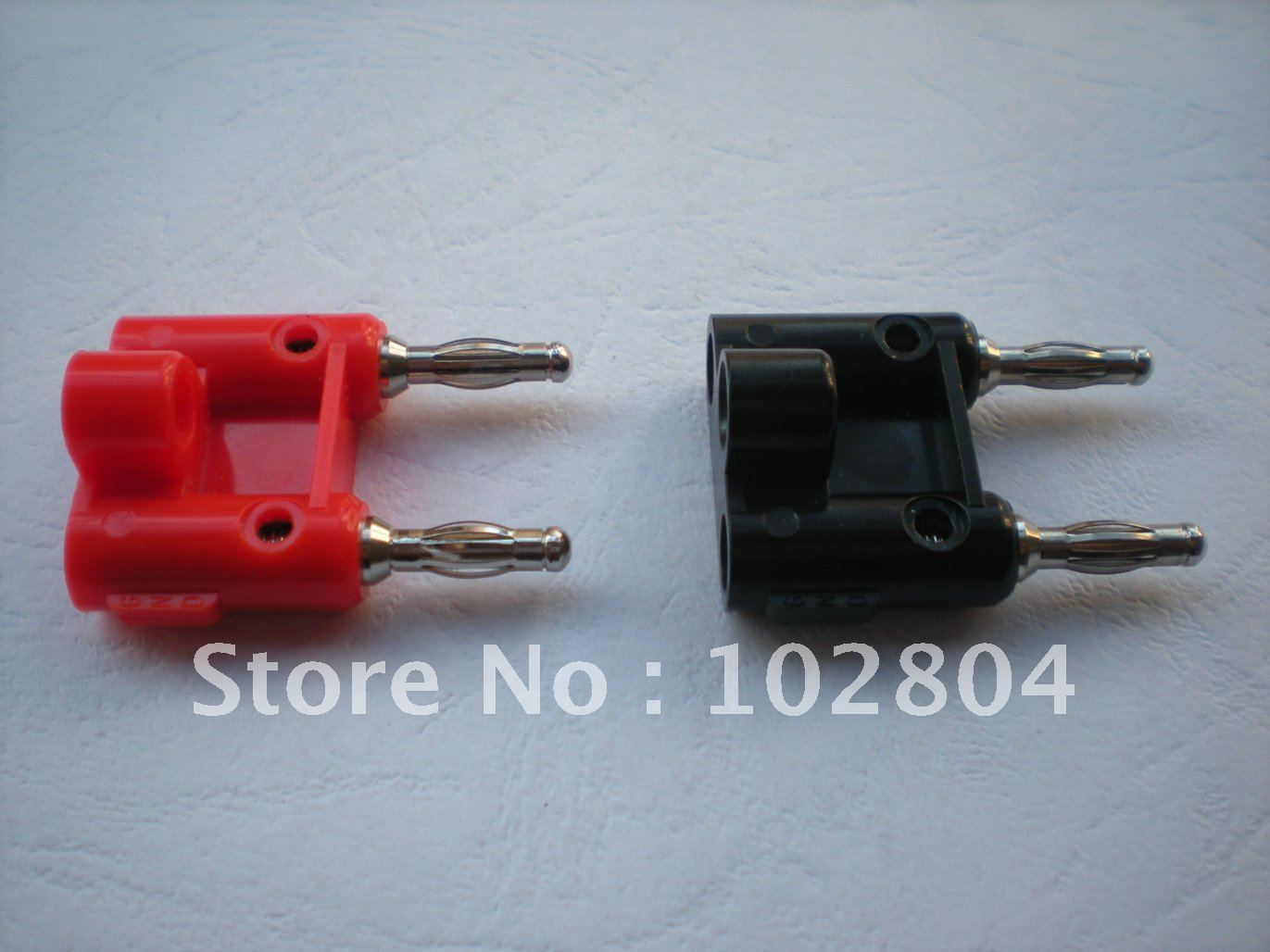 speakers connectors. aliexpress.com : buy dual banana plug speaker connectors screw type b 40 pcs per lot from reliable connector suppliers on jack l\u0027s store speakers g