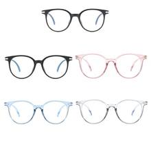 cefe36bfd3354 Luz azul Bloqueio Óculos Anti Fadiga Ocular Óculos de Protecção Contra As Radiações  Computador Óculos de Luz Decorativa