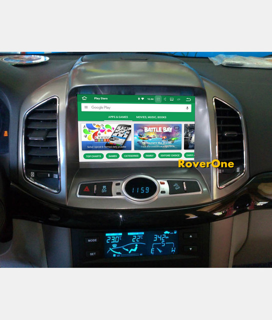 Android 80 Car Multimedia For Chevrolet Captiva 2011 2012 2013 2014
