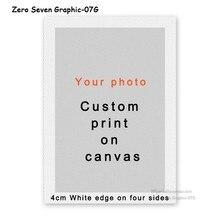 07g personalizado lona pintura cartaz e impressão personalizado parede arte imagem para decoração de casa