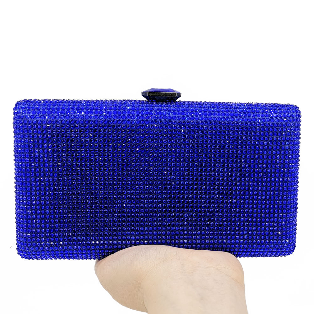 Crystal Evening Clutch Bags (9)