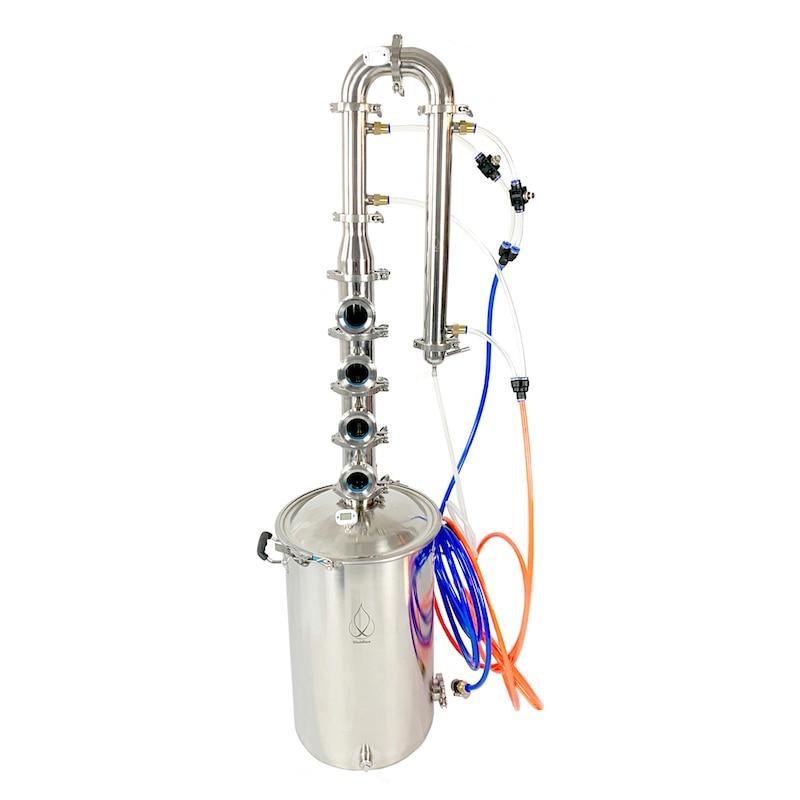 Moonshine Still  50l Boiler  3