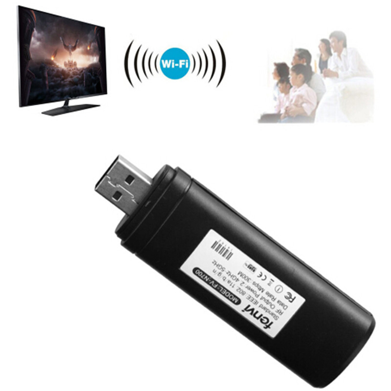 Usb Wireless Lan Adapter Wifi Dongle For Samsung Smart Tv