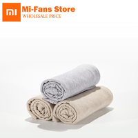100 Newest Original Xiaomi 8H Z1 Z2 Pillow Antibacterial Natural Material Case Cotton Pillowcase With Polygiene